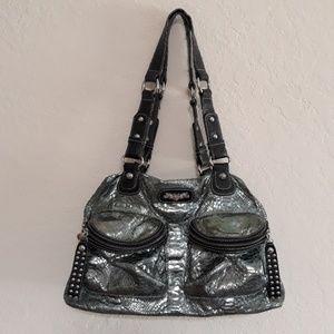 Kathy Van Zeeland Shoulder Bag